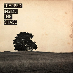 Trapped Inside The Chase - Cover